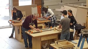Fall Woodworking Classes Yes Please The Wood Joint