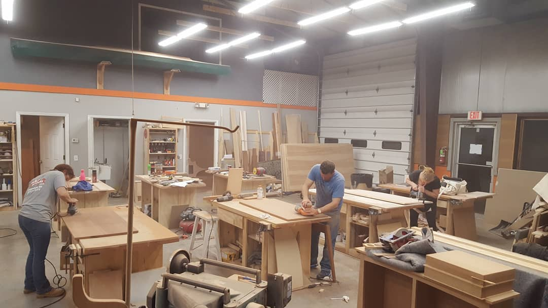 Fall Woodworking Classes? Yes please! - The Wood Joint